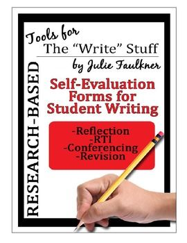 writing evaluation essays
