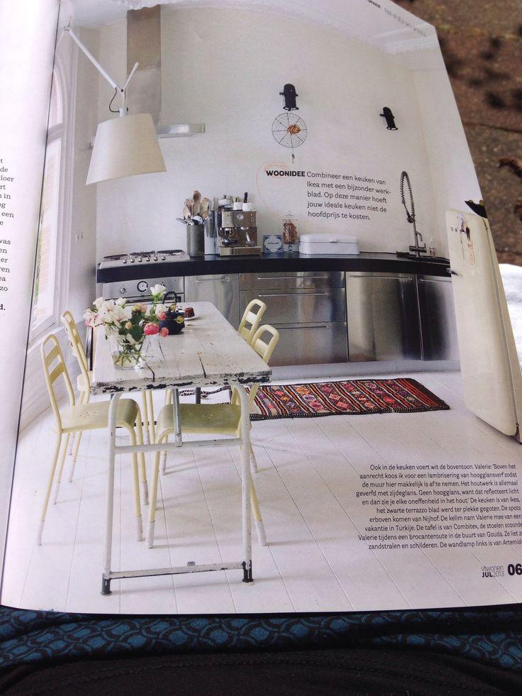 Vtwonen Keuken Inspiratie : Vtwonen: keuken inspiratie woon inspiratie Pinterest