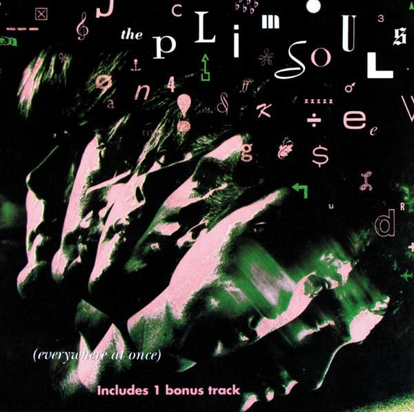 The Plimsouls Now