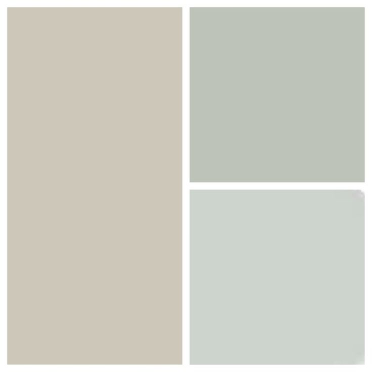 Color Combos For Benjamin Moore Revere Pewter | Beautiful Scenery ...