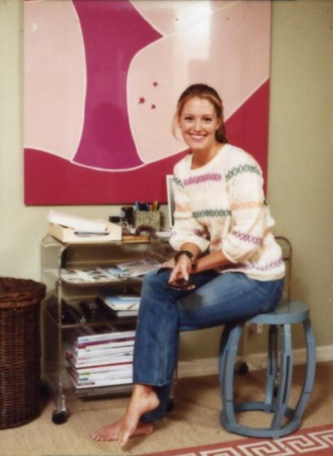 Sara Gilbane Alluring With Sara Gilbane | Offices | Pinterest Photo