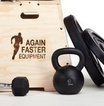 Again Faster Equipment is excellent for home gym needs and will even customize a home gym for you!  Okay, I sound like a commercial, but Im drooling over the possibilities...! how-to-modify-my-life-and-my-body