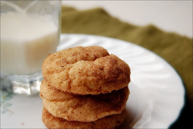 Chai Latte Cookies | Makes My Tummy Smile, Makes My Thighs Hate Me ...