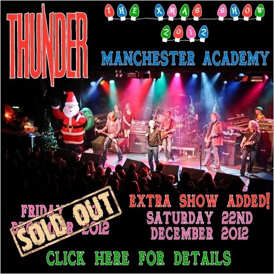 Thunder bands i love pinterest