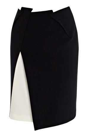 Cambrils Skirt £65 #style #agenda