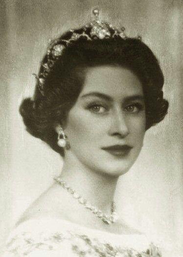 Princess Margaret Princess Margaret Pinterest