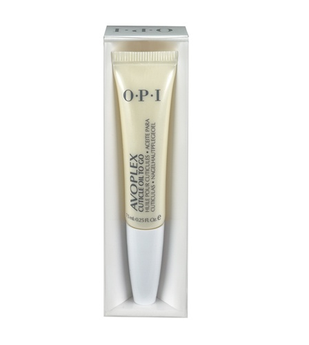 O.P.I. Cuticle Oil. Perfect size to carry in your purse!