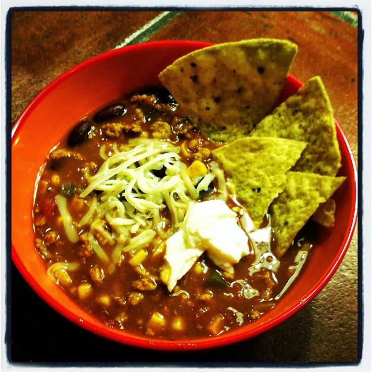 taco soup taco soup turkey chili three bean turkey chili simple turkey ...
