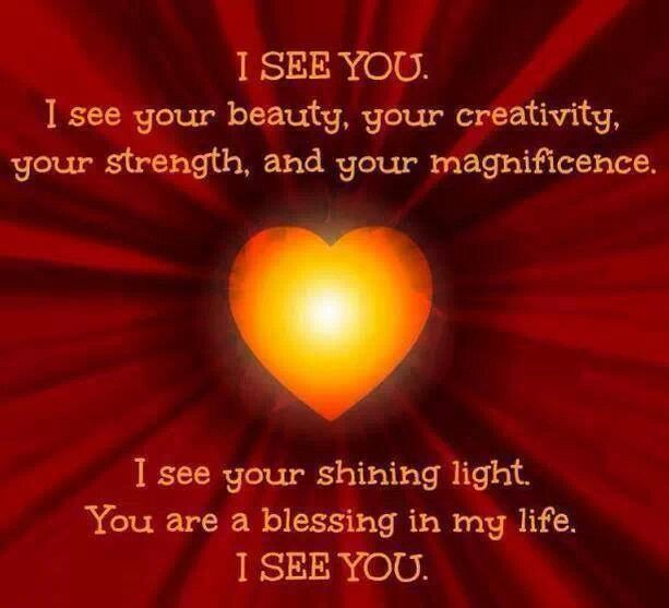sending love and light quotes quotesgram
