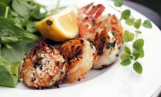The ultimate way to grill shrimp: www.menshealth.co... (via ...