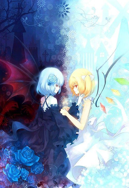 #anime good vs evil | Anime Inspiration | Pinterest