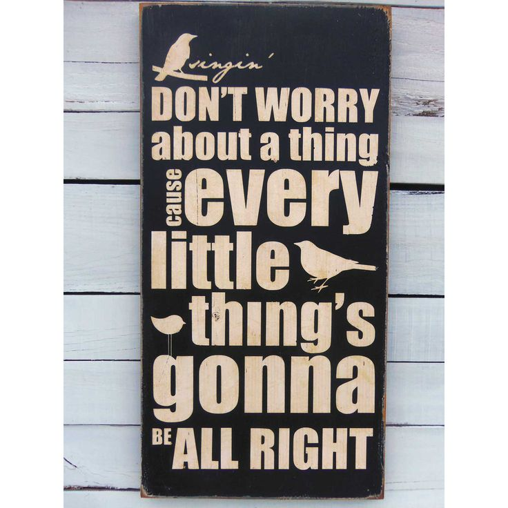 Dont Worry Lyrics Song Download: Pin By Amanda Huddleston On For The Love Of Music