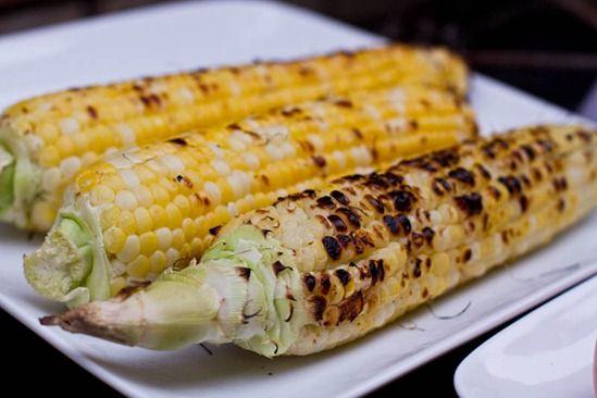 Long Weekend Grilled Salad | Vegan Dishes | Pinterest