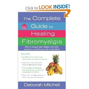 The Complete Guide to Healing Fibromyalgia (Healthy Home Library)
