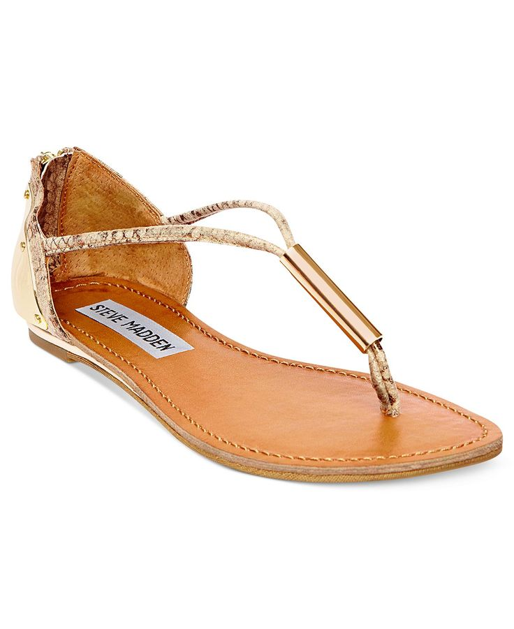 Shoes, Reader Flat Thong Sandals  SALE amp; CLEARANCE  Shoes  Macy39;s