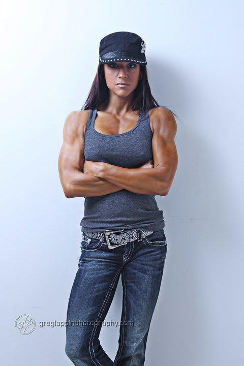 Muscular women pornhub pics 28