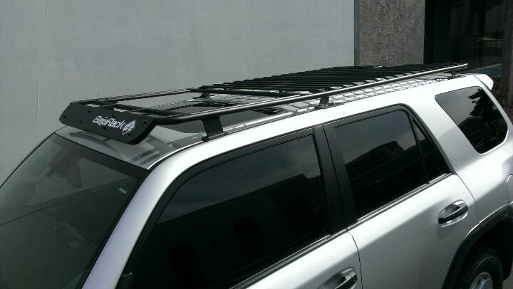 Roof Rack Ladder >> Pin by Maximum Offroad on Maximum Offroad Trucks | Pinterest