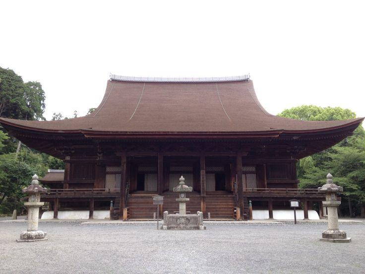 三井寺(園城寺): Temples 神社仏閣  Temples 神社仏閣   Shrines &