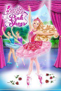 Phim Búp Bê Barbie 2013