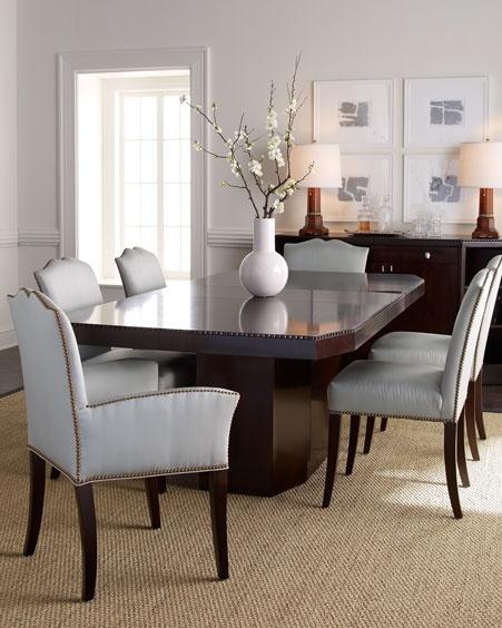 Ralph Lauren Dining Room Set Dream Home Pinterest