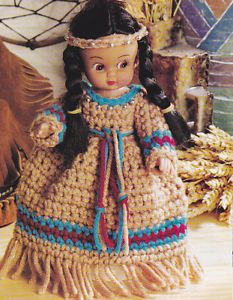 Crochet Patterns India : Air Freshener Crochet Patterns Free Crochet Pattern Indian Girl Air ...