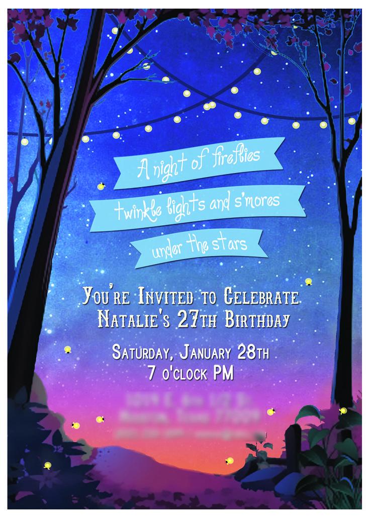 60 Bday Invitations is perfect invitation sample