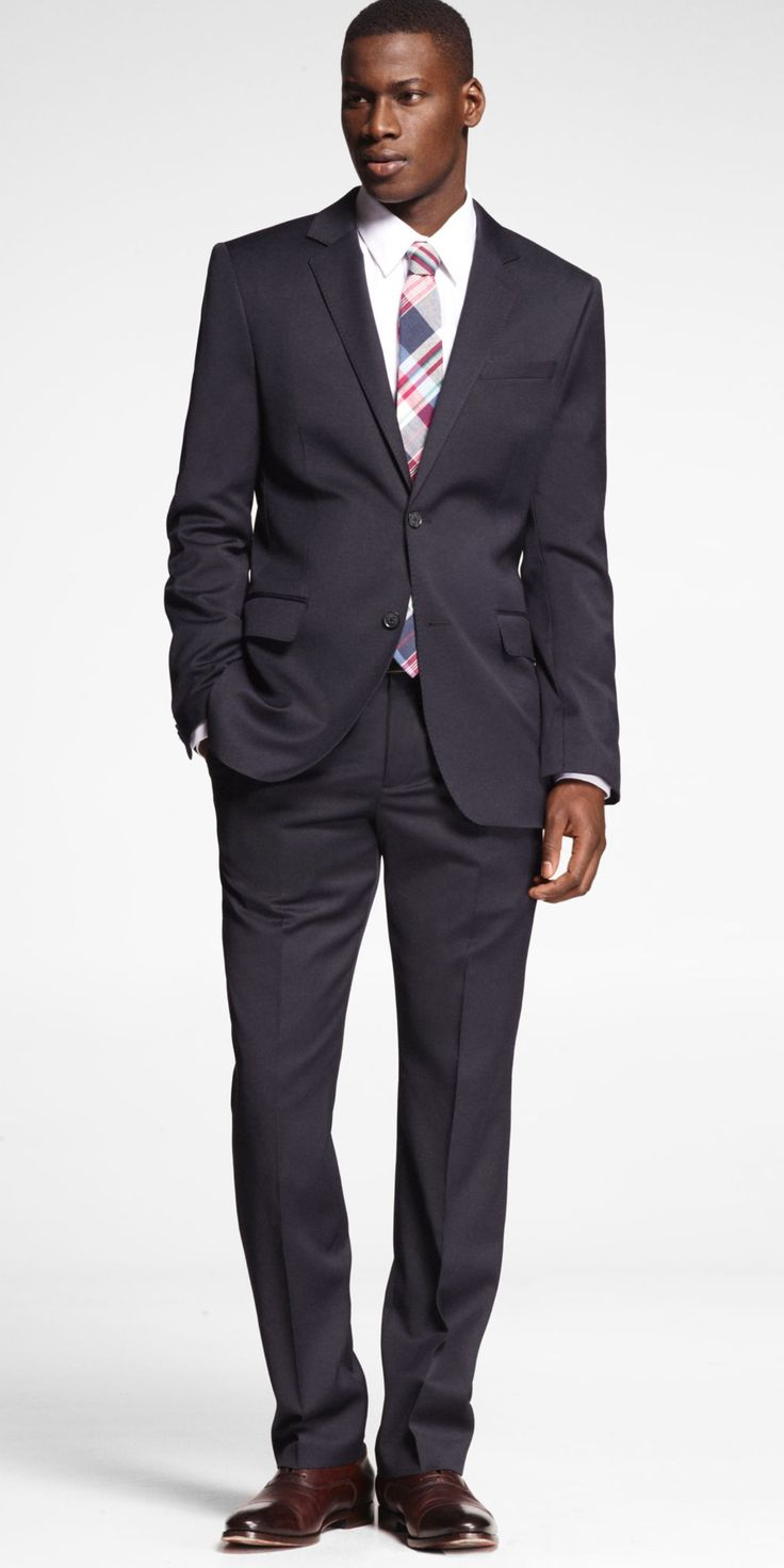 Stretch wool producer suit | Men's Suits