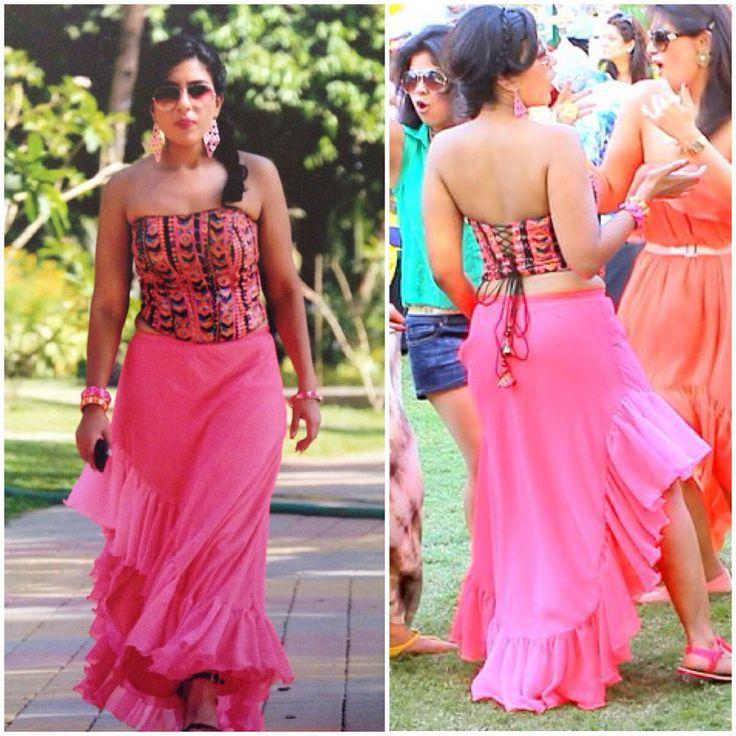 Pin by vriti sachanandani on wedding pinterest for Best wedding dresses for dancing