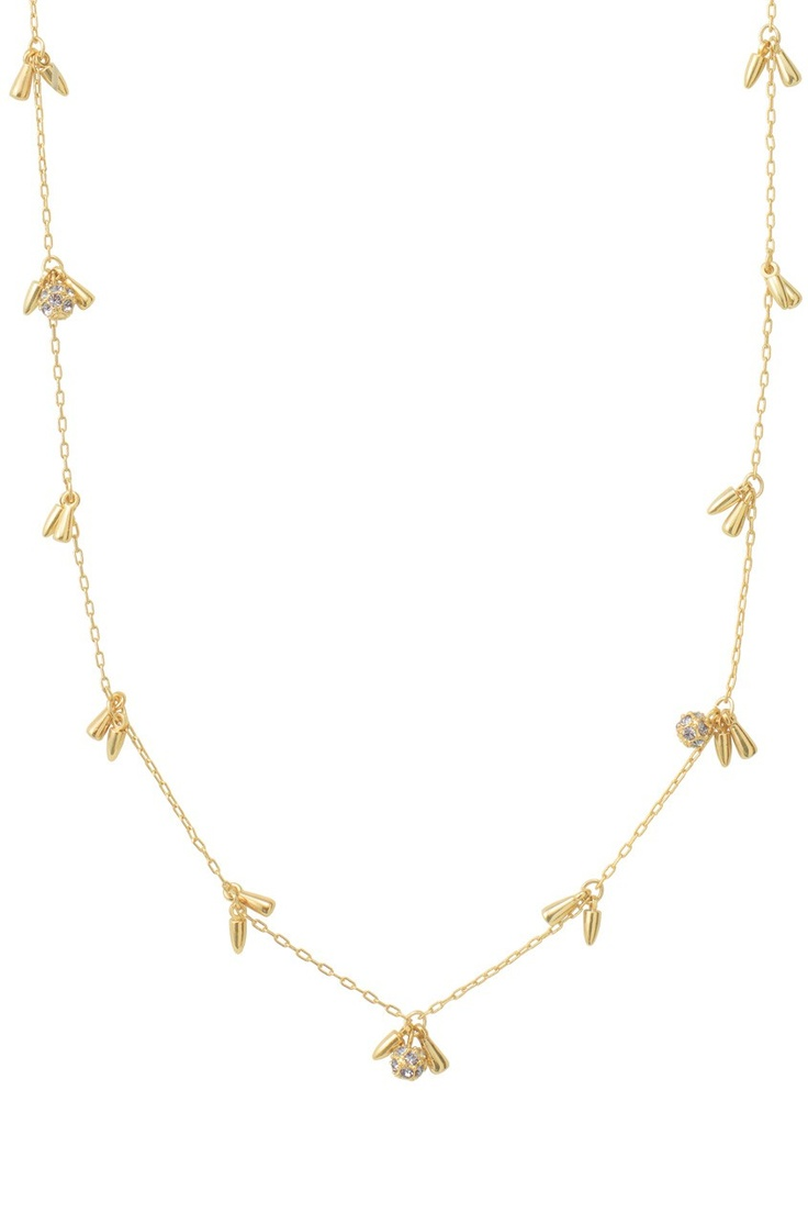 renegade layering necklace.