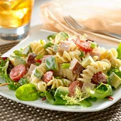 Cobb Pasta Salad | Recipe
