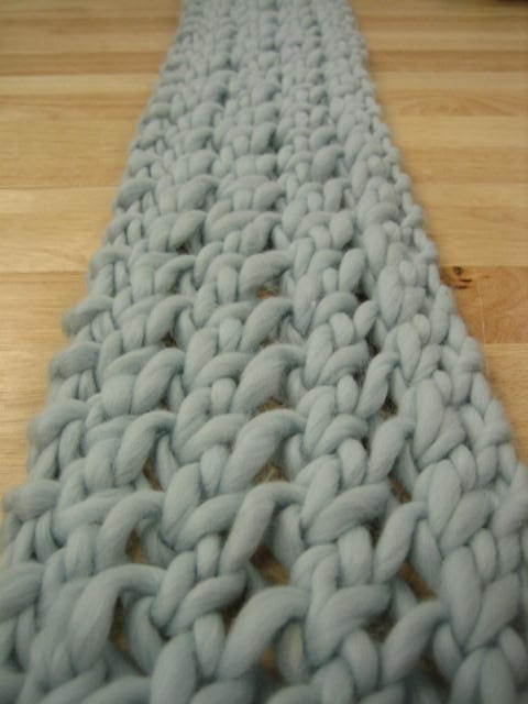 Free Aran Knitting Patterns For Men : Nice scarf pattern knitting Pinterest