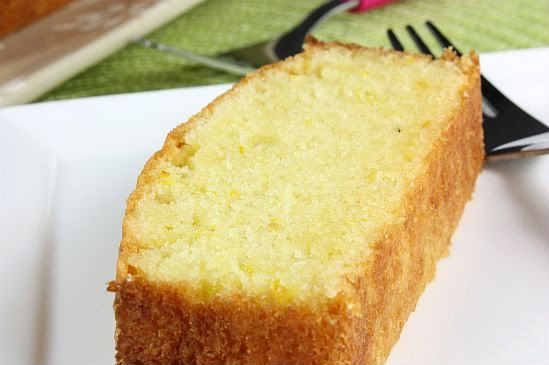 Basic Butter Cake | food love: cakes & frostings | Pinterest