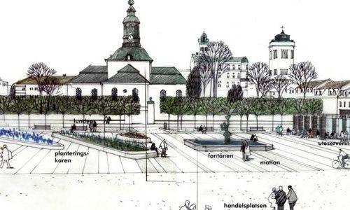 arkitektur  Svensk arkitektur sedan 1901