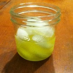 Benefits Of Drinking Dill Pickle Juice