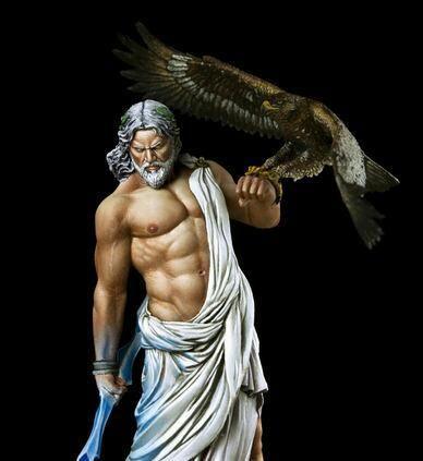 the legend of zeus