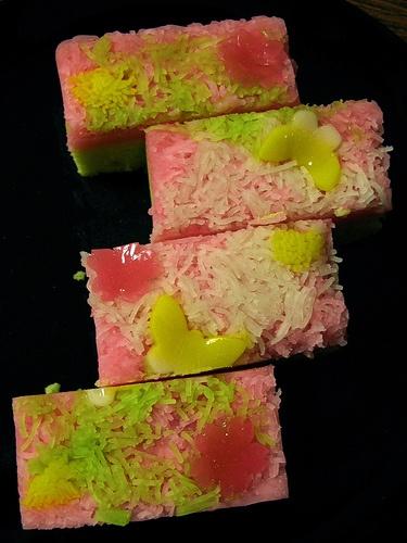 spring cake | Wagashi | Pinterest