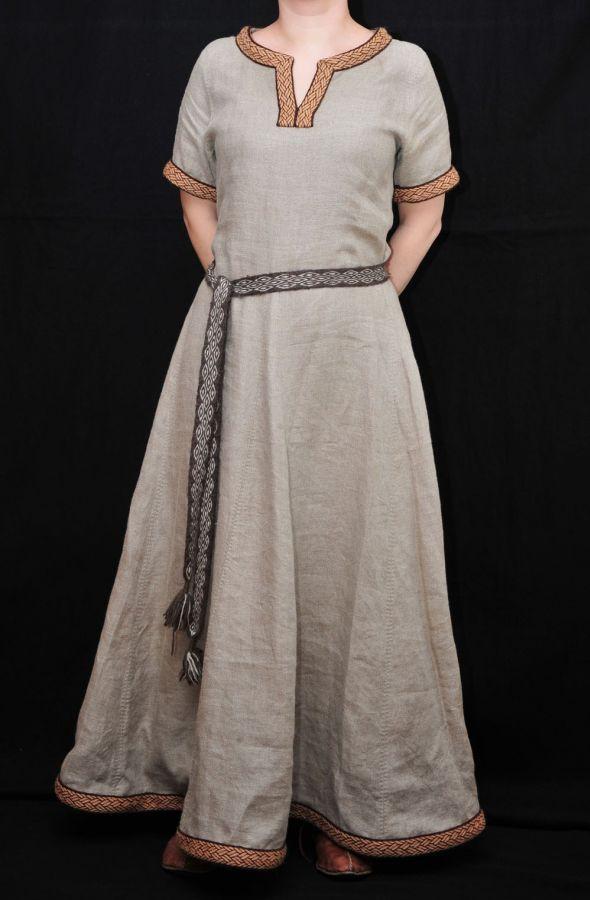 Model  Dresses Women Vikings Vikings Women Woman Clothing Women Clothing