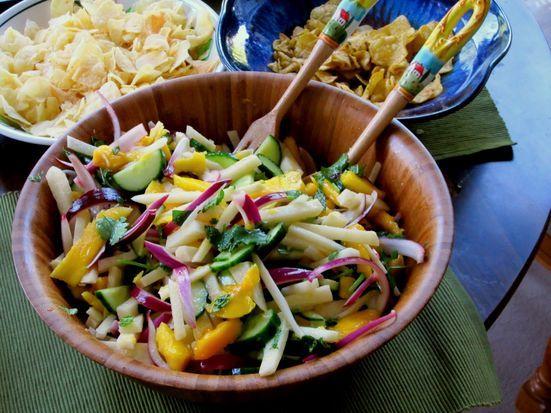 thai beef salad thai pomelo salad yam som o thai grilled steak salad ...