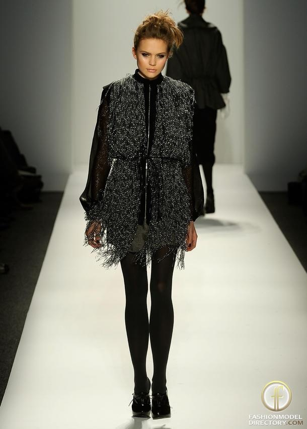 Katarzyna Dolinska - Photo - Fashion Model