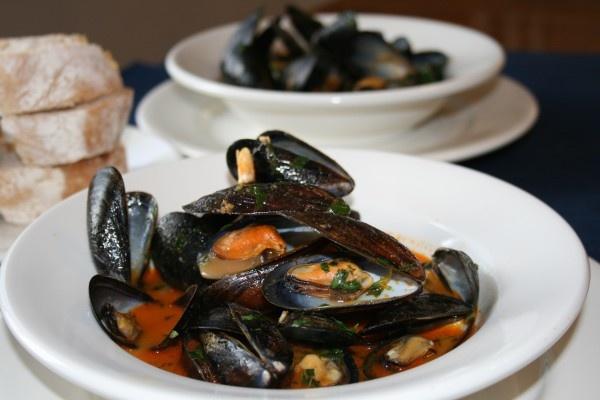 rozanne stevens thai red curry # mussels # recipe