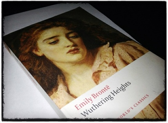 wuthering heights feminist thesis