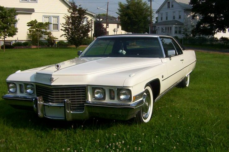 1972 cadillac coupe deville cadillac pinterest. Cars Review. Best American Auto & Cars Review