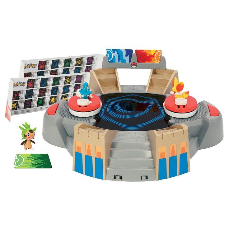 "Pokemon Battle Arena - Toys ""R"" Us: pinterest.com/pin/31032684906331410"
