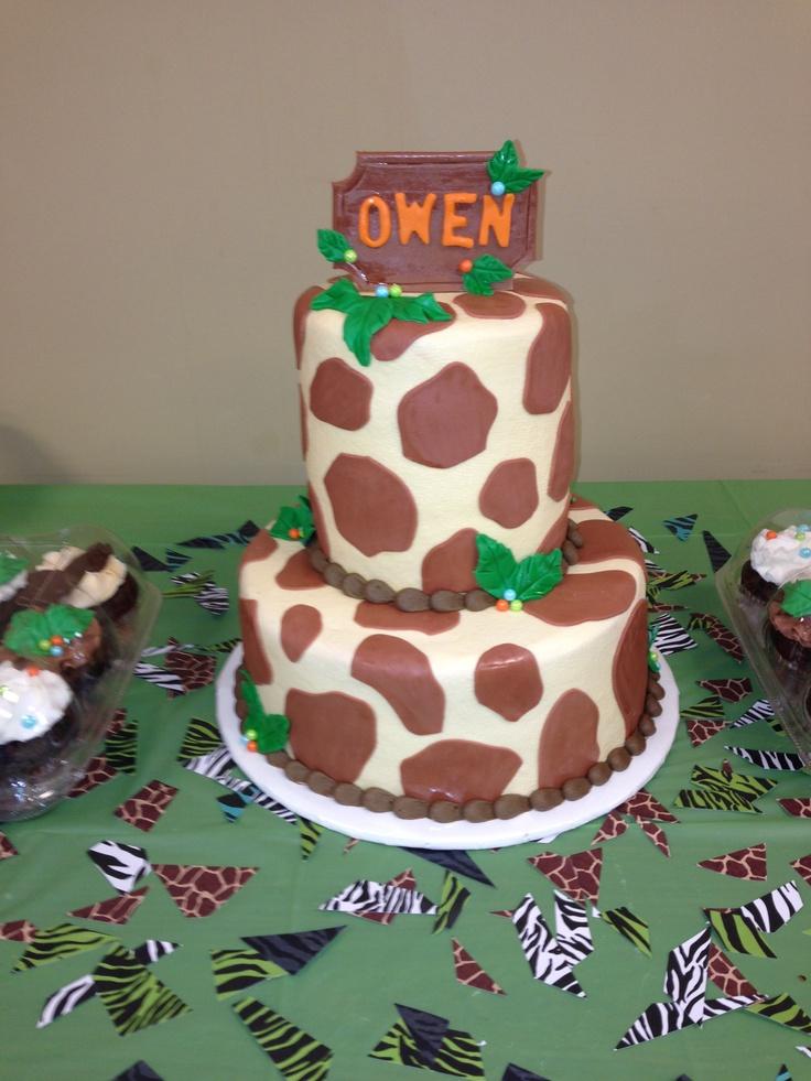 giraffe baby shower cake baby shower ideas pinterest