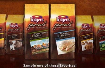 Folgers coffee coupons april 2018