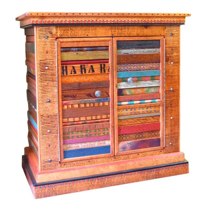 David Marsh Furniture Wish List