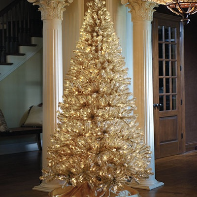 Pin by brenda carpenter on christmas and winter wonderland for Artificial christmas decoration tree