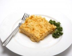 Home-Style Macaroni and Cheese | Kids in the Kitchen | Pinterest