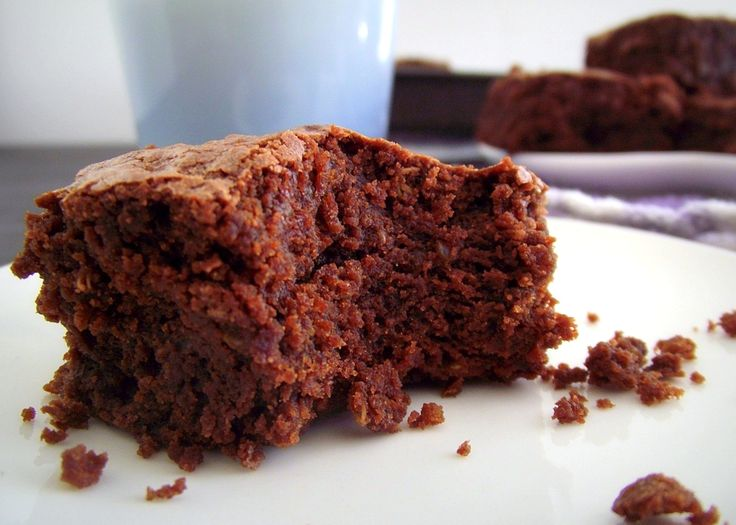pecan brownies ghirardelli fudgy gluten free brownies quinoa breakfast ...