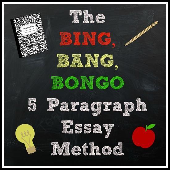 essay writing school fun